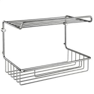 Guest Towel Basket Product Image