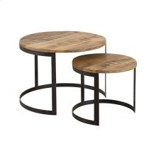 Craighorn Accent Tables (set of 2)