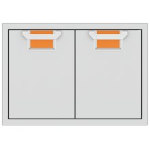 "30"" Aspire Double Access Doors - AEAD Series - Citra"