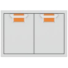 "30"" Aspire Double Access Doors - AEAD Series - Citra"