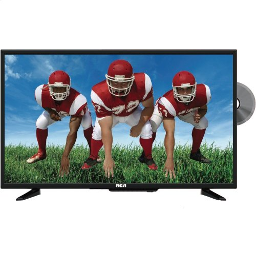 "32"" 1080p LED HDTV/DVD Combination"