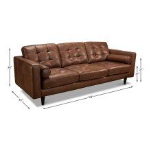Ralph Cramden Sofa