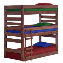 MAH4003  Twin Stackable Triple Bunk Bed