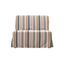 Kate Outdoor Slipcover Dining Bench