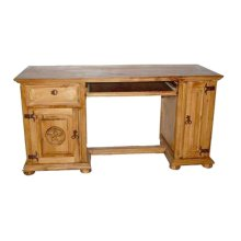 Computer Desk Only W/star