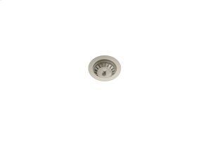 "Drain 100056 - Stainless steel sink accessory , Pewter, 3 1/2"" Product Image"