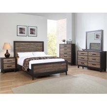 Tacoma 4 Piece Bedroom Set