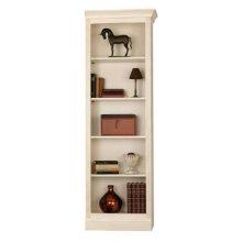 Oxford Right Return Bookcase