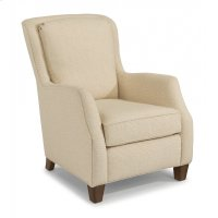 Allison Fabric Chair Product Image