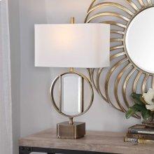 Luciana Table Lamp