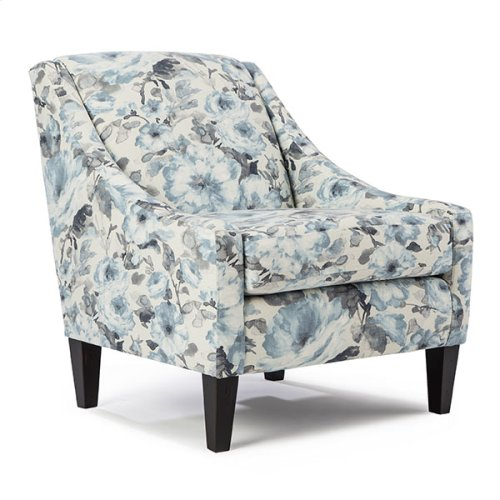 REGAN Swivel Glide Chair