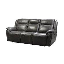 Holbrook Grey Sofa