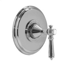 Thermostatic Shower Set with Ascot Handle