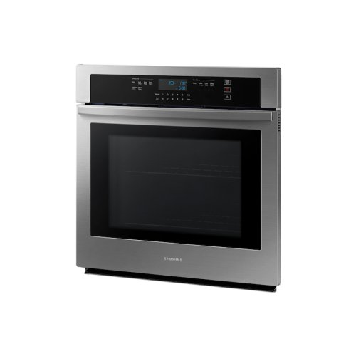 """30"""" Single Wall Oven in Stainless Steel"""