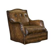 Soho Swivel Chair - QS Frame
