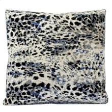 SARABI MIDNIGHT MOON PILLOW  Down Feather Insert
