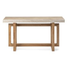 Simbu Console Table