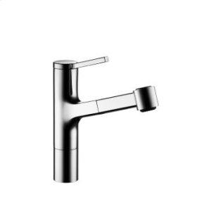 Chrome Single-lever Mixer Product Image