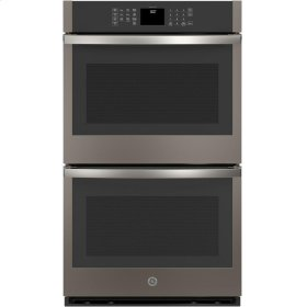 """GE® 30"""" Smart Built-In Double Wall Oven"""
