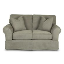 Living Room Woodwin Loveseat B48930 LS