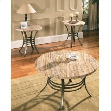 "Ellen 3-Pack Table Base C-20""H, E-24""H"