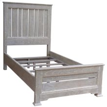 Cottage Twin Bed - Rw