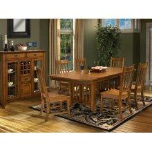 Mission Leopold Dining Room Furniture