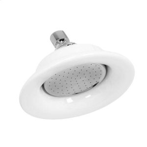 Sunflower Shower Head - Polished Chrome Product Image