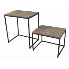 Lana Nesting Tables