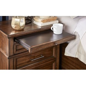 CLEARANCE ITEM--NIGHTSTAND
