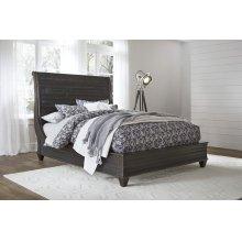 Philip Queen Bed