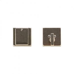 SQUARE METRO DEAD BOLT - DB203 Silicon Bronze Brushed Product Image