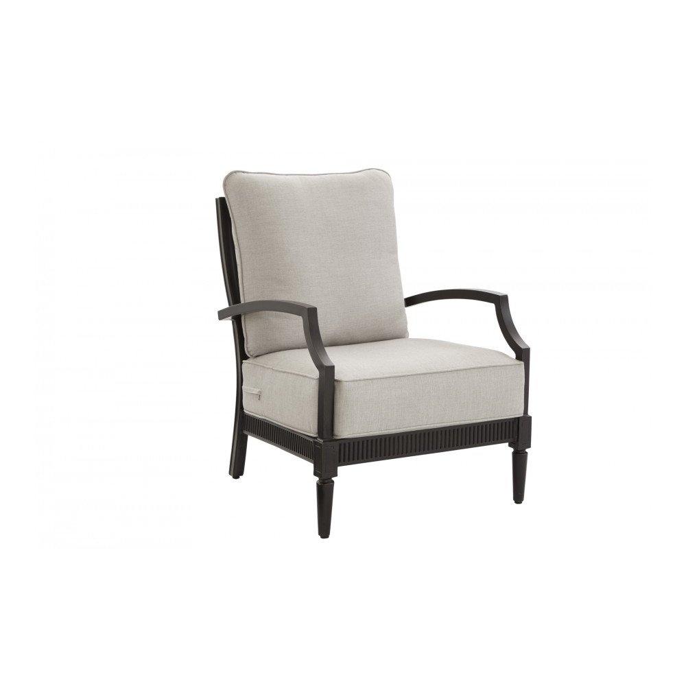Morrissey Outdoor Sullivan Club Chair