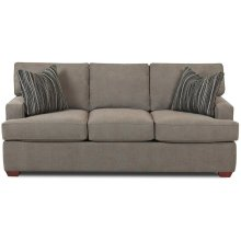 Selection Leather Sofa