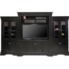 Phillipe Side Unit Bookcase Only From P400