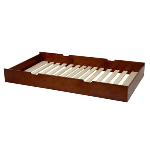 Trundle Bed : Chestnut