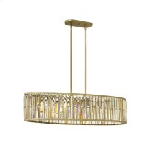 Gemma Six Light Linear