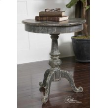 Cadey Side Table