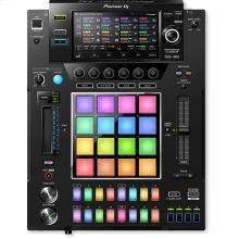 Stand-alone DJ sampler