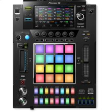 Stand-alone DJ sampler