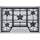 30-Inch Masterpiece® Star® Burner Gas Cooktop, ExtraLow® Select Product Image