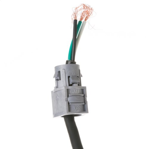 Dishwasher Power Cord - 7' 9 ""