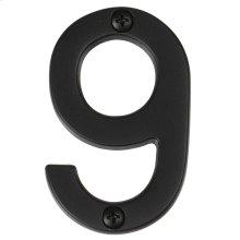 House Numbers AP9-3 - Bronze