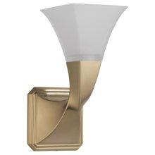 Single Light Sconce