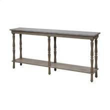 Turner Console Table