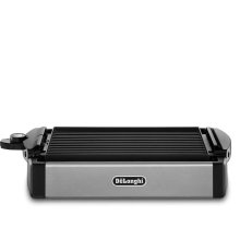 2-in-1 Indoor Grill & Griddle with Reversible Plate - BGR50