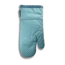 KitchenAid® Oven Mitt, Silicone Grip - Aqua Sky