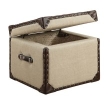 Humphrey - Cube With Lid