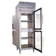 PTR1SSB-HGHS TempGuard® Pass Thru Refrigerator Series