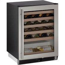 "24"" 1000 Series Wine Captain"